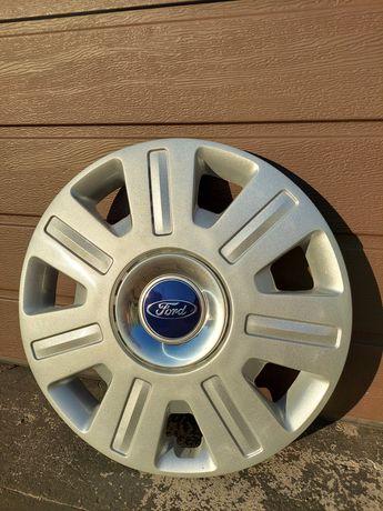 Kołpak Ford 16 oryginalny bardzo ładny #GarażowaWyprz