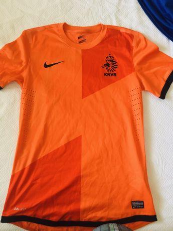 Camisola futebol holanda
