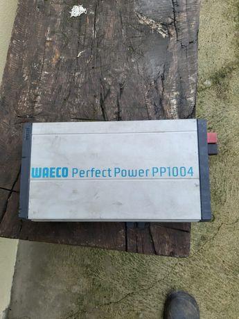 Transformador waeco 24v->230v