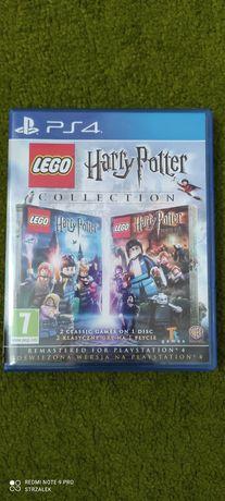 Sprzedam grę Harry Potter collection lego