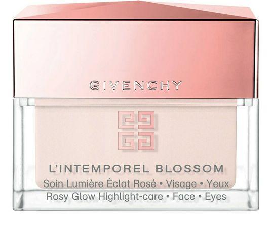 Givenchy Blossom Rosy Glow rozświetlacz pod oczy i do twarzy Nowy
