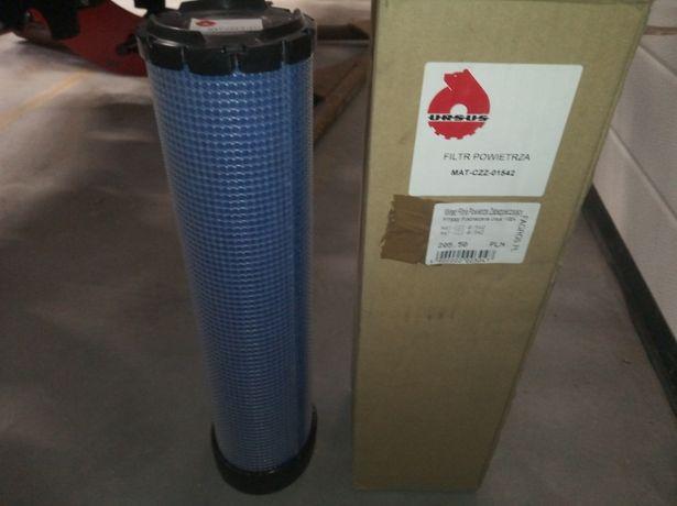 ORYGINALNY Filtr powietrza wkład Ursus 11024 P775302 MAT-CZZ-01542