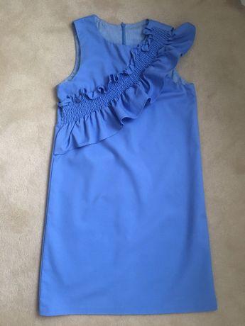 Платье для девочки 10 лет, 152см