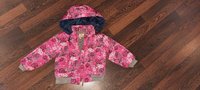 Детская осенняя курточка