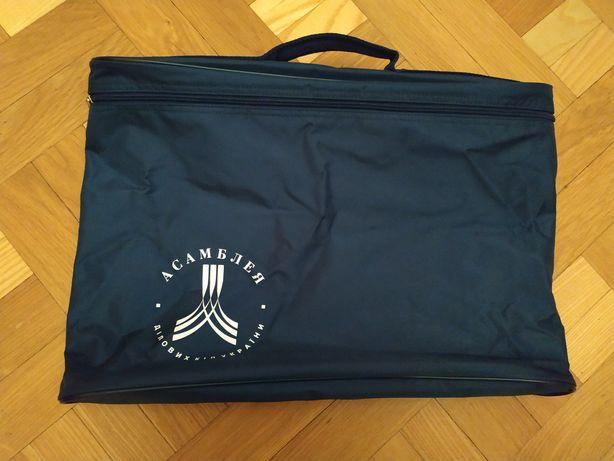 Портфель для документов и ноутбука