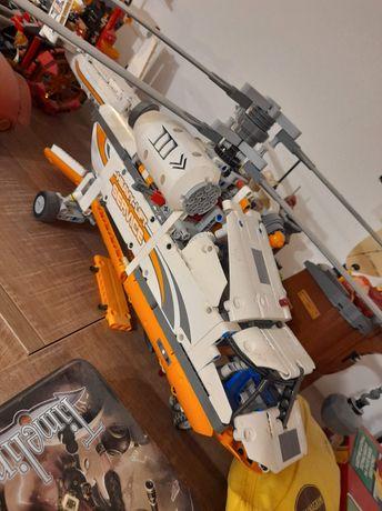 Ogromny zestaw lego