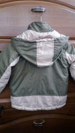 Курточка демесезонна для хлопчика
