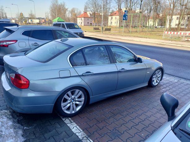 BMW E90 330d  1wl. W pl :)