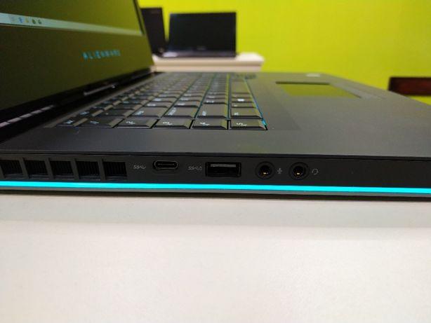 НОУТБУК ДЛЯ ИГР Dell Alienware 15 R2, i7 HQ, 12gb DDR4, Nvidia