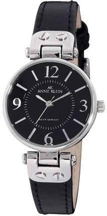 ОРИГИНАЛ | НОВЫЕ: Женские часы ANNE KLEIN AK 10/9443BKBK! Гарантия!