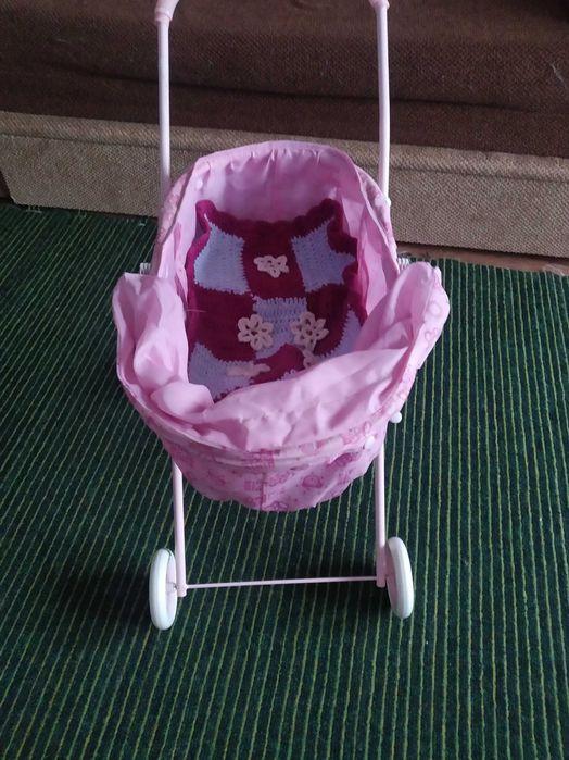 Детская коляска для куклы Сумы - изображение 1