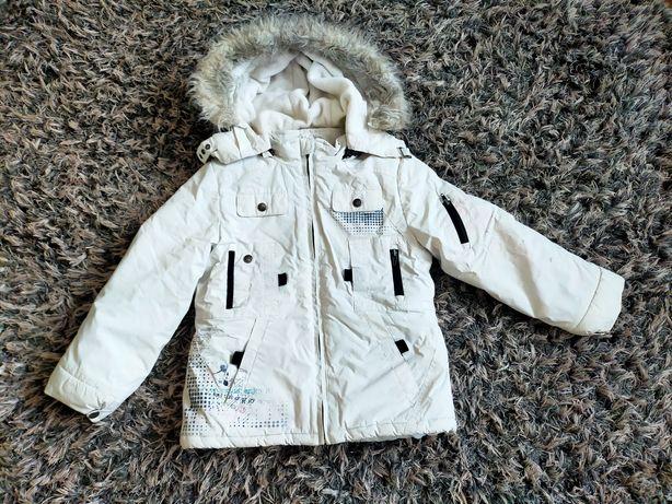 Cocodrillo kurtka zimowa dziewczęca r. 128
