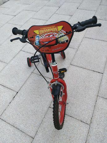 Bicicleta de criança  Excelente oportunidade