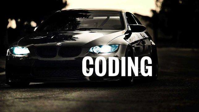 Codificações BMW
