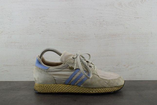 Винтажные кроссовки Adidas. Размер 38.5