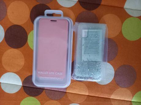 Capas Smartphone Samsung A41