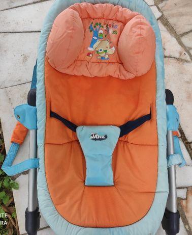 cadeira de bebe para relaxamento