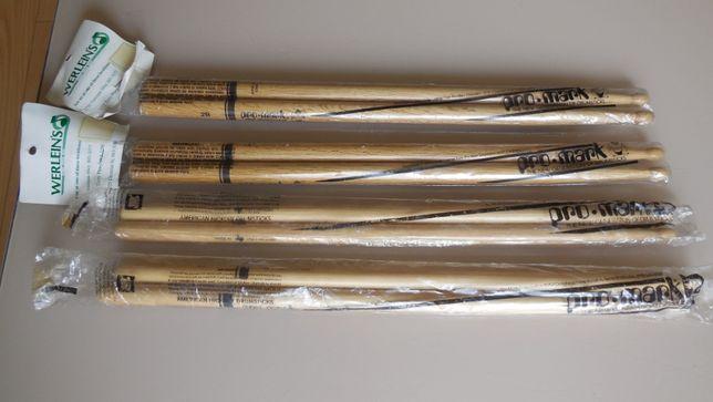 Барабанные палочки Pro Mark