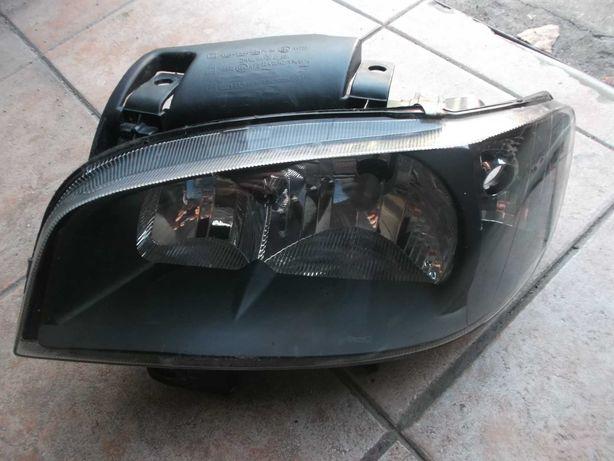 Farol optica Seat ibiza 6 K2