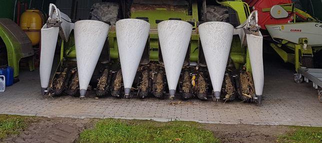 Przystawka do kukurydzy Claas Conspeed 5,75 C