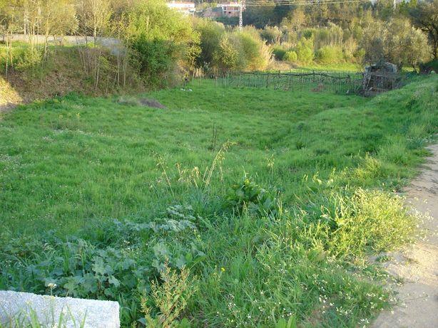 Vendo terreno para construção no Bairro Novo, Miranda do Corvo