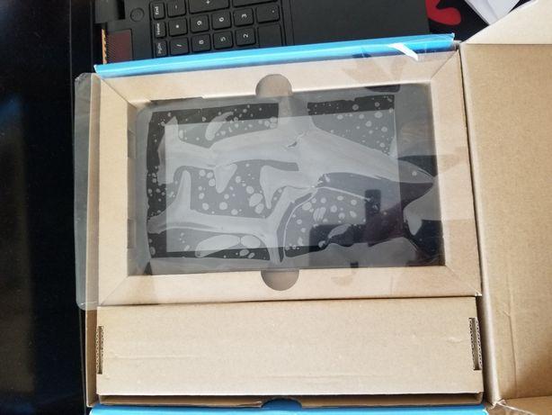 HP Slate 7 сенсор, экран, батарея, плата