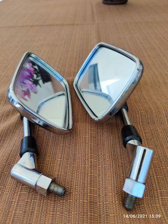 Espelhos mota Suzuki e outras
