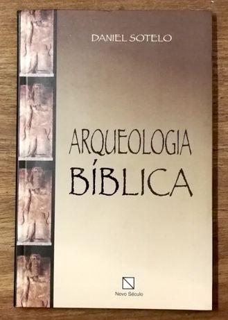 arqueologia bíblica, daniel sotelo