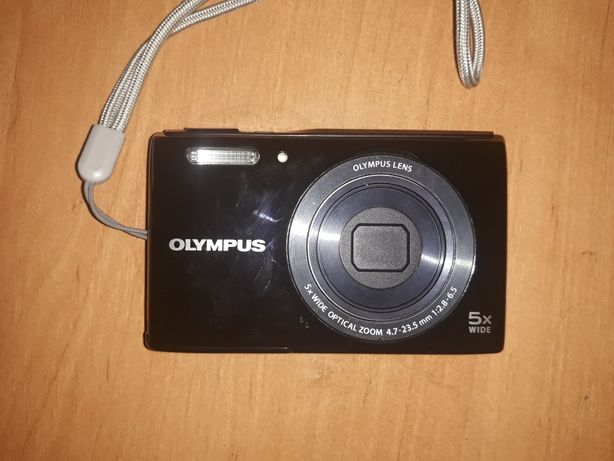 Фотоаппарат Olympys VG 165