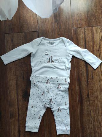 komplecik niemowlęcy 3-6miesiecy