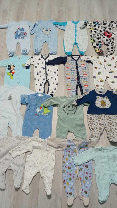 Ubranka niemowlęce Płock - image 1
