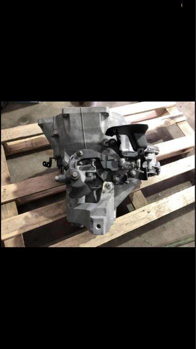 Skrzynia biegów FORD FOCUS MK3 2013 ecoboost 1.6 benzyna Słupsk - image 1