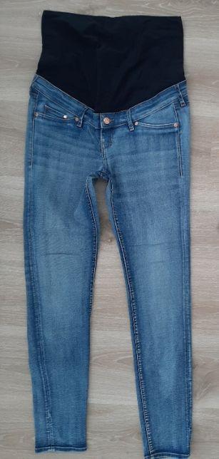 Spodnie ciążowe H&M - rozmiar 36