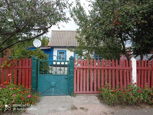 Продается дом со всеми необходимыми постройками