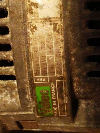 Б у генератор Б М В 067'761,65,68