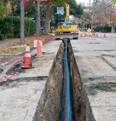 Przyłącza Wody, Przyłącze kanalizacji -=KOMPLEKSOWO=-