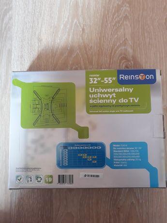 Reinston Eu019 regulowany uchwyt do telewizora