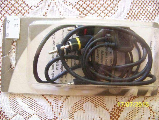 Kabel audio - wideo Nokia N95