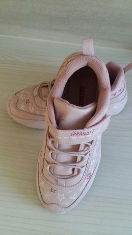 Sprandi buty sportowe dziewczynka roz 36 jak nowe