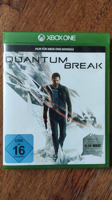 Gra Xbox quantum break fabularna Bydgoszcz - image 1