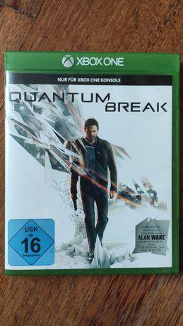 Gra Xbox quantum break fabularna