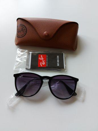 Okulary przeciwsłoneczne Ray Ban damskie