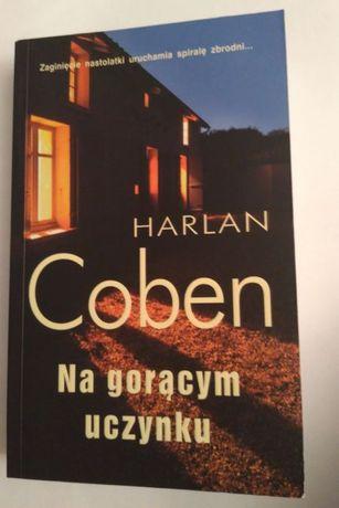 Harlan Coben, Na gorącym uczynku