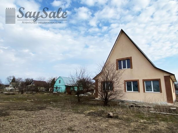 БЕЗ %. Дом 140 м2, 22 сот. Земли, с. Глубокое, 10 мин от Борисполя.