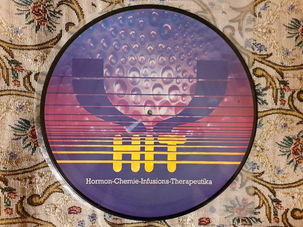 Виниловая пластинка LP Various – Golden Hits - Die Realisierung Eines