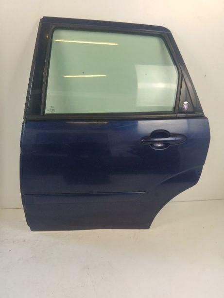 Ford Focus MK1 Kombi Drzwi Lewy Tył Lewe Tylnie Kod Lakieru H8