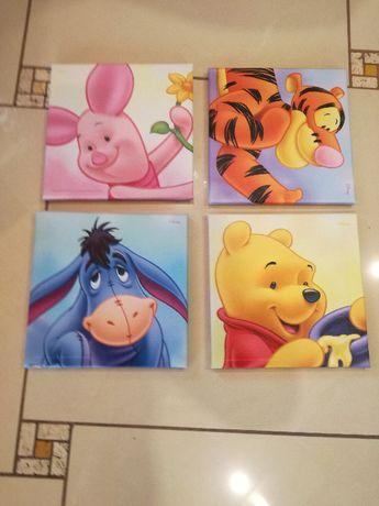 obrazki z Disneya