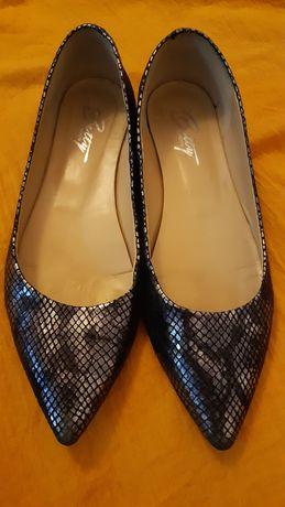 Sapatos Betty