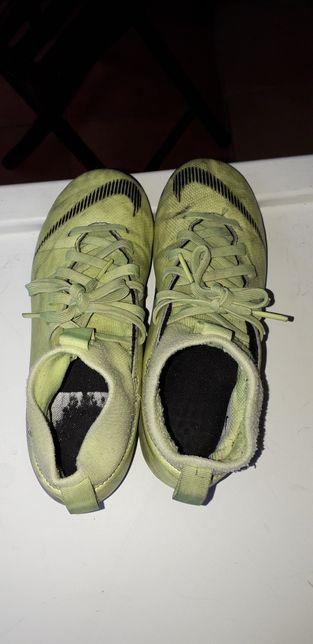 Chuteiras Criança Nike N.34