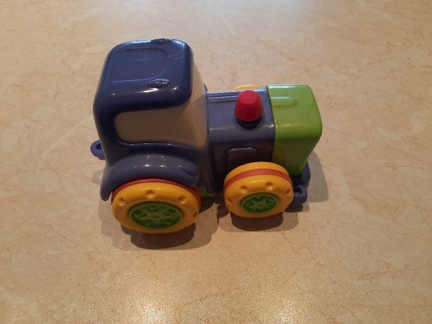 Traktor dla maluszków